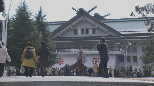 布教功労者報徳祭