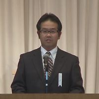 9月25日 東日本大震災 金光教慰霊復興祈願祭 発表