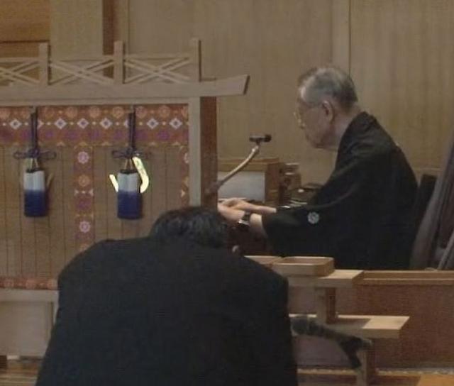 10月31日 教主お誕生日