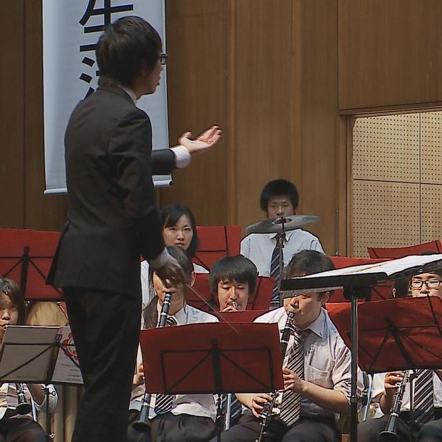 【金光ミュージックフェスタ】 関西福祉大学金光藤蔭高等学校吹奏楽部
