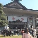 【お知らせ】 正月案内CM放映