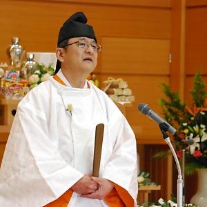 【教務総長挨拶】 12月31日 越年祭