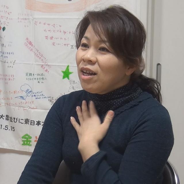 震災から4年を迎えて―被災地教会長インタビュー②