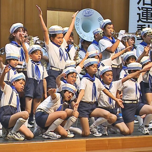 【金光ミュージックフェスタ】福崎教会ブラスバンド隊