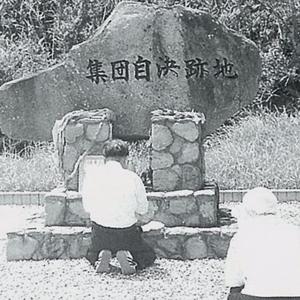 慰霊祭・慰霊塔巡拝・遺骨収集