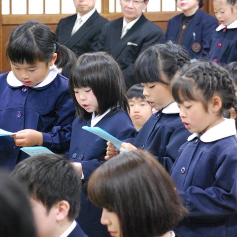 4月4日 勧学祭