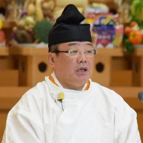 【教務総長挨拶】11月15日 立教記念祭