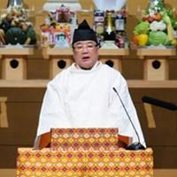 【教団独立記念祭】教務総長挨拶