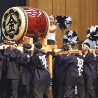【金光ミュージックフェスタ】金光教福崎教会少年少女会ブラスバンド隊