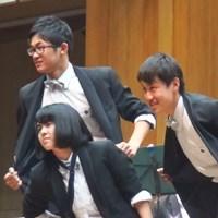 【金光ミュージックフェスタ】金光八尾中学校・高等学校吹奏楽部