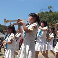 【第70回金光教少年少女全国大会】かがやけ大行進