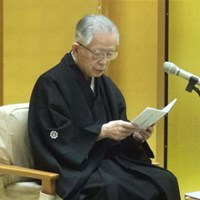 11月30日 第53回通常教団会 開会式