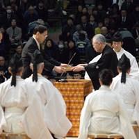 布教功労者報徳祭並びに金光田保子姫30年祭