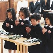 4月2日 勧学祭