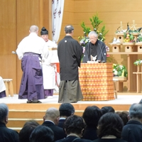 【教団独立記念祭】祭典の様子