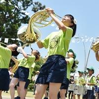 【第71回金光教少年少女全国大会】かがやけ大行進