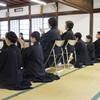 6月15日 令和元年度学院特科入学式