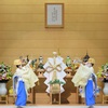 【立教160年生神金光大神大祭】祭典の様子
