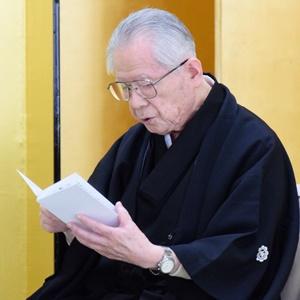 11月29日 第55回通常教団会 開会式