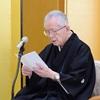 12月2日 第56回通常教団会 開会式