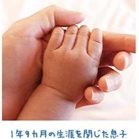 息子が精一杯生きた証【金光新聞】