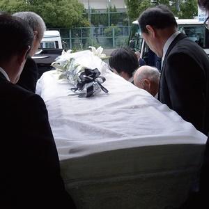 弔いの簡略化とグリーフケア【金光新聞】