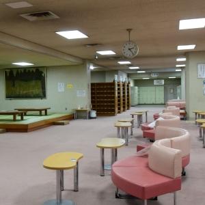 会堂改修工事の進捗について【続報】