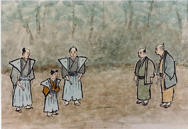 教祖の生涯 | 金光教 KONKOKYO